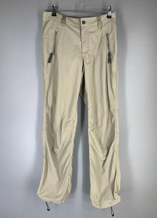 Женские туристические штаны berghaus