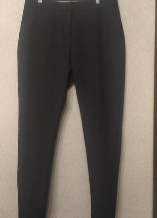 Стильные брюки офисный вариант.primark