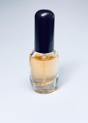 Парфюм clinique aromatics in black, edp.