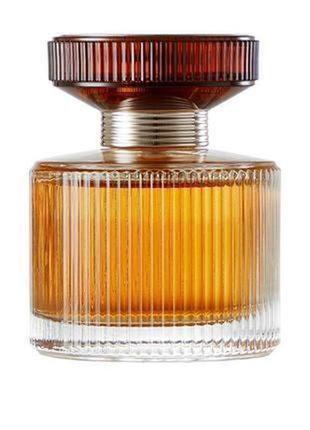Парфумована вода amber elixir oriflame