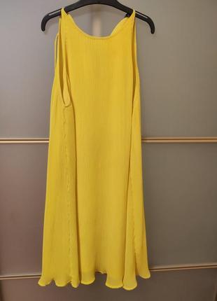 Летнее платье mango