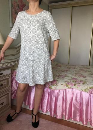 Новое платье next