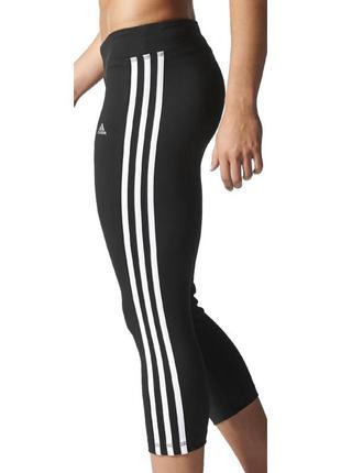 Спортивные капри от adidas climalite