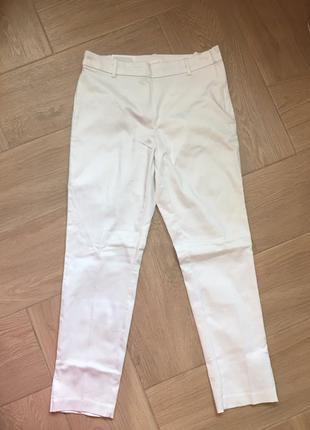 Укороченые брюки