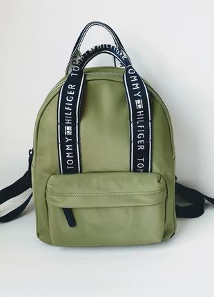 Рюкзак tommy hilfiger (usa), оригінал.