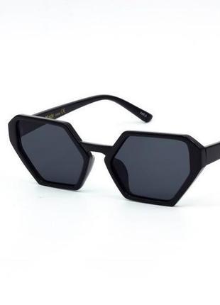 Оригинальные солнцезащитные очки sumwin черные