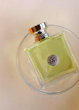 Versace versense женская туалетная вода из дубая,свежий парфюм на лето,цитрус