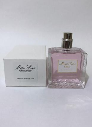 Christian diormiss dior blooming bouque