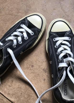 Converse all star (black)