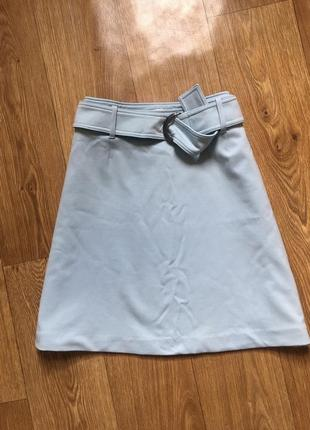 Актуальная юбка трапеция