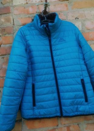 Куртка демисезонна фірма  kappa