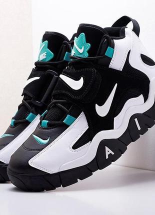 Nike air barrage