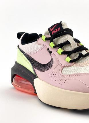 Кроссовки nike air max verona pink розовые женские