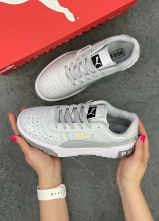 Puma женские кроссовки , топ качество 🔥👍