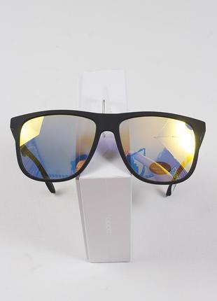 Очки солнцезащитные зеркальные bayside