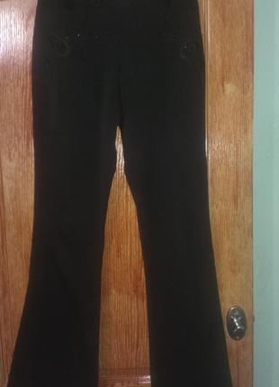 Классные брюки на высокий рост