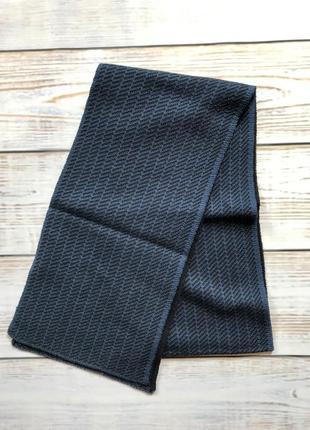 Мужской шарф шарфик новый