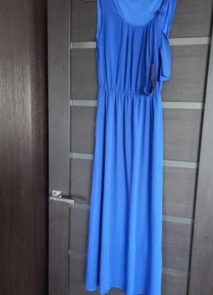 Платье вечернее в пол выпускное платье