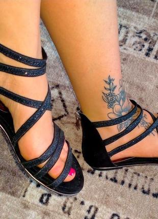 Женские сандалии marco tozzi
