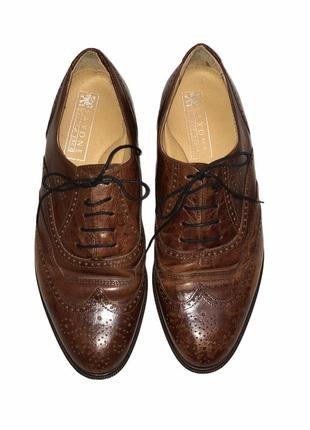 Винтажные туфли , италия