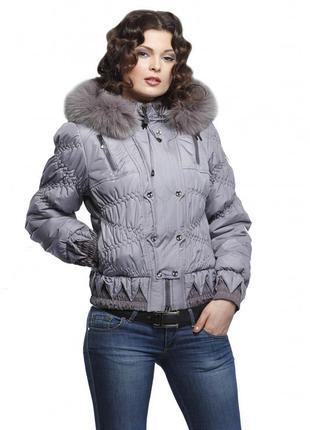 Куртка теплая nui very