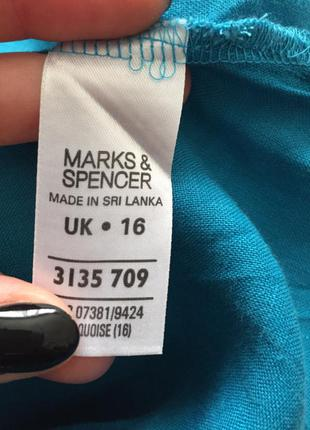 Кофта туника marks & spencer