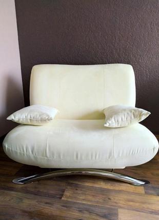 Кресло мягкое стелс