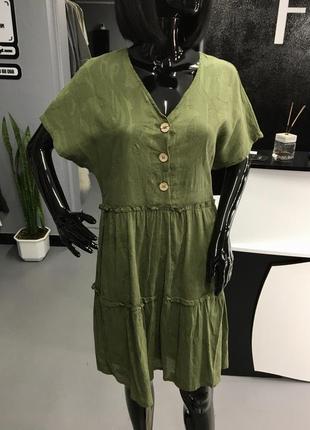 Повітряна oversize сукня, фірми next