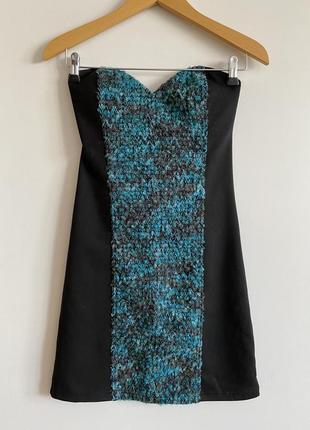 Короткое платье lipsy распродажа