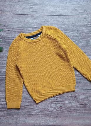 Реглан свитер primark 1,5-2 года.