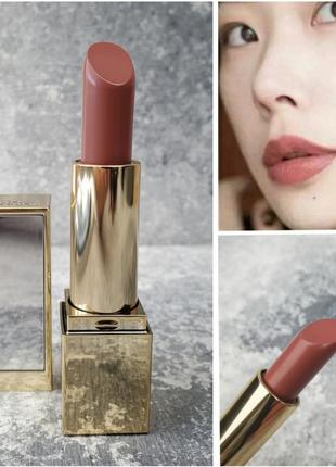 Помада для губ estee lauder pure color envy sculpting lipstick knockout nude