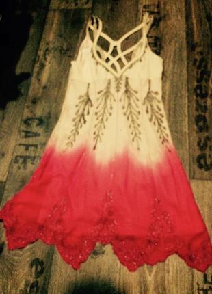 Шикарне плаття karen millen
