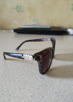 Оригинал стильные очки guess2 фото