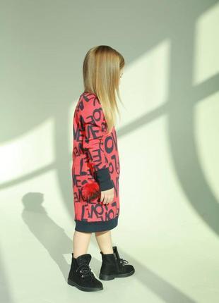 Платье-батник3 фото