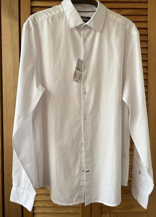 Рубашка m (39-40 ворот)