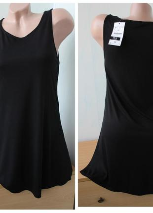 Блуза с разрезами , вискозный трикотаж stradivarius