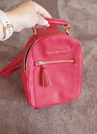 Tommy hilfiger рюкзак