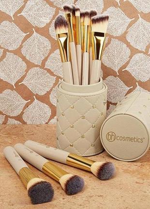 Кисти bh cosmetics