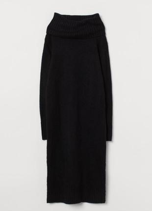 Плаття сукня кофта світер туніка h&m