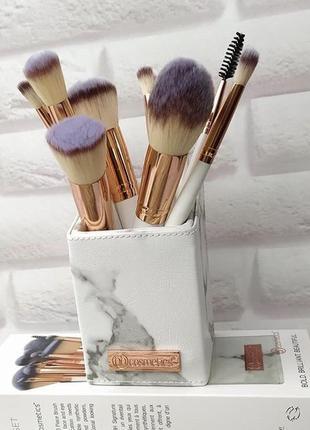 Набор кистей для макияжа bh cosmetics