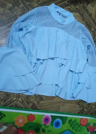 Блузка, красивая блузка