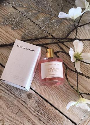 Духи тестер zarkoperfume pink molecule 090.09 eau de parfum