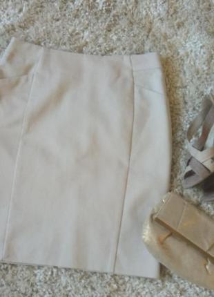 H&m юбка с карманами