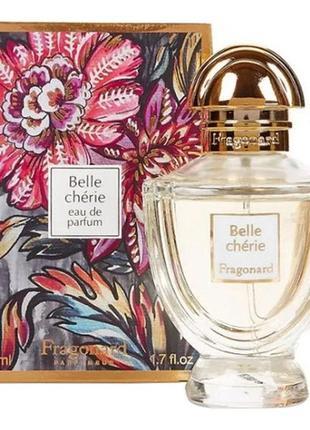 Belle cherie fragonard 50ml