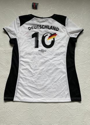 🔥 распродажа 🔥 белая спортивная футболка с принтом