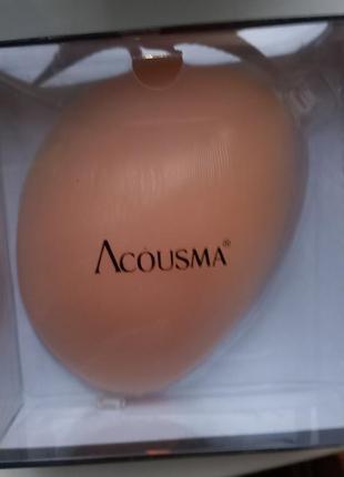 Силиконовыйбюстгальтер acousma