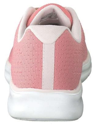 Кроссовки для девочки подростковые розовые kangaroos2 фото