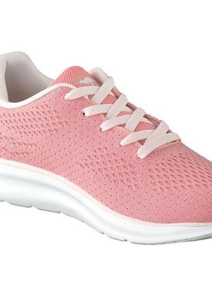 Кроссовки для девочки подростковые розовые kangaroos4 фото
