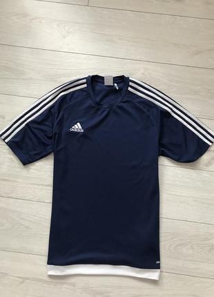 Оригінальна спортивна футболка adidas
