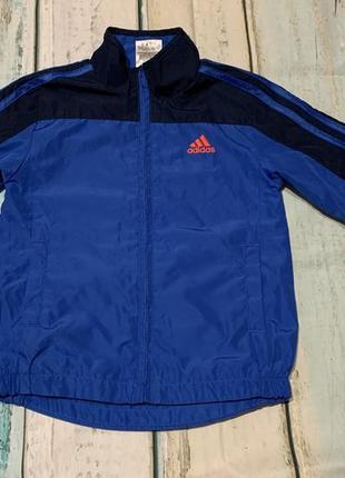 Спортивная куртка adidas, ветровка